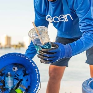 4ocean Beach Cleanup Gloves